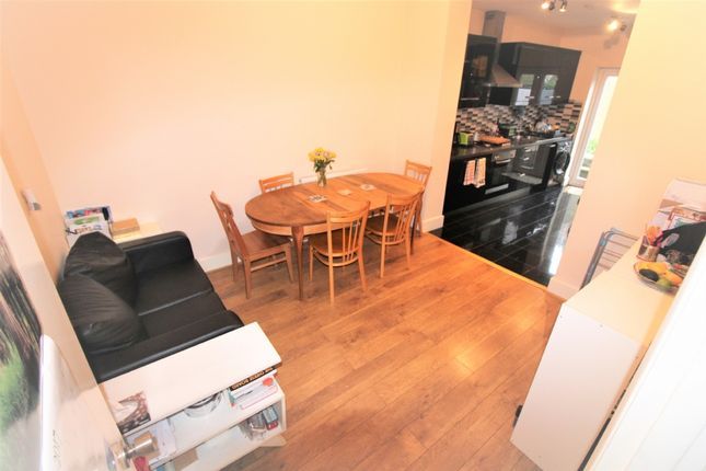 Thumbnail Terraced house to rent in Alma Street, London
