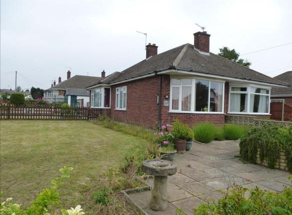 Thumbnail Semi-detached bungalow to rent in Long Lane, Bradwell, Great Yarmouth