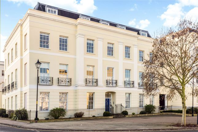 Thumbnail Flat for sale in The Broad Walk, Imperial Square, Cheltenham, Gloucestershire