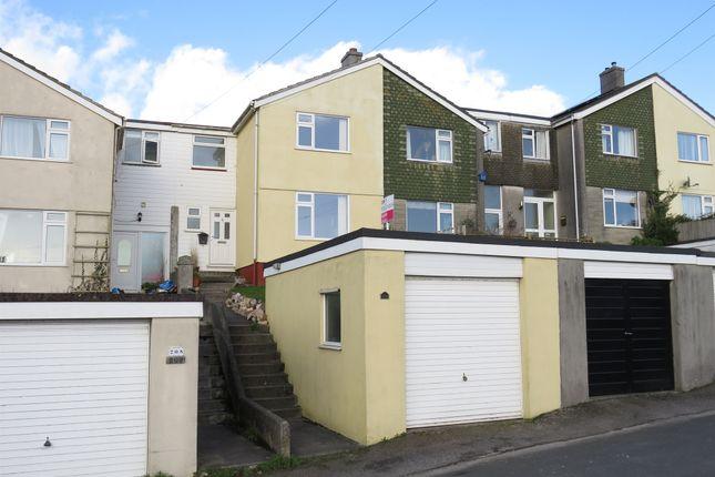 Thumbnail Terraced house for sale in St. Stephens Road, Saltash