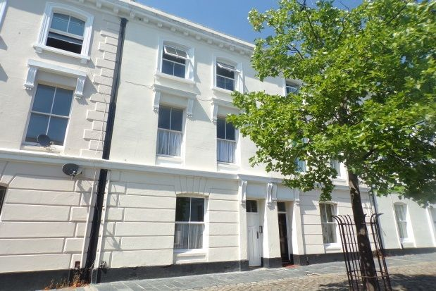 Thumbnail Property to rent in Wyndham Street West, Plymouth
