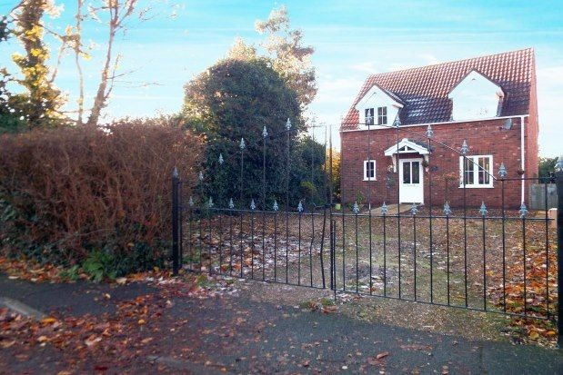 3 bed property to rent in Lynn Road, West Winch, King's Lynn PE33