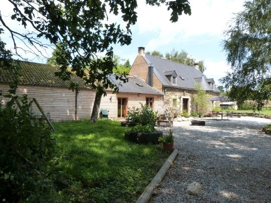 Detached house for sale in 56300 Neulliac, Morbihan, Brittany, France