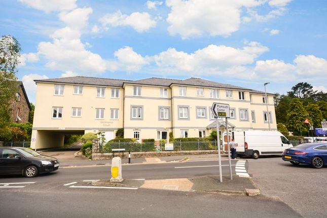1 bed flat for sale in Grosvenor Court, Ivybridge PL21