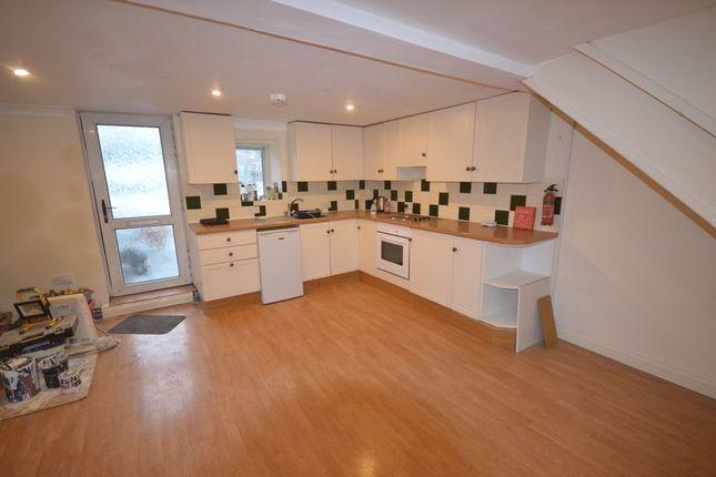 Thumbnail Flat to rent in Water Street, Carmarthen