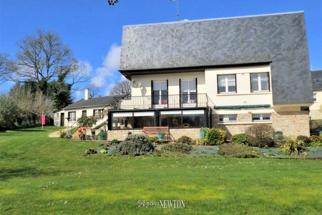 Thumbnail Property for sale in La Prenessaye, 22210, France