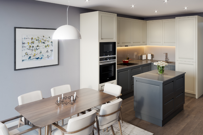 Thumbnail Town house for sale in Colindale Gardens, London