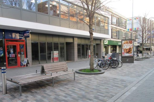 Thumbnail Leisure/hospitality to let in Restaurant Unit 1, Morris House, Woking