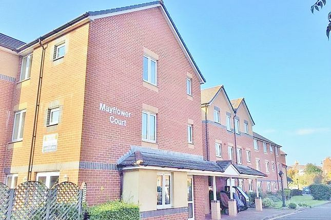 Thumbnail Property for sale in Mayflower Court, Southampton