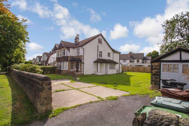 Thumbnail Flat to rent in Otley Road, Headingley, Leeds