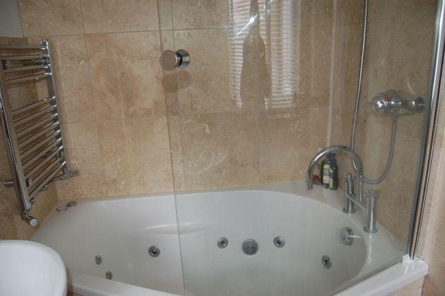 Bathroom of St Peters Street, Norton, Malton YO17