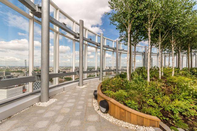 Sky Gardens, Nine Elms, London SW82Fw SW8