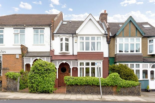 Thumbnail Property to rent in Tylney Road, Bromley