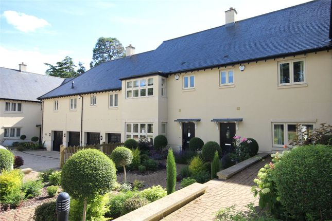 Terraced house for sale in Cottle Avenue, Bradford-On-Avon, Wiltshire