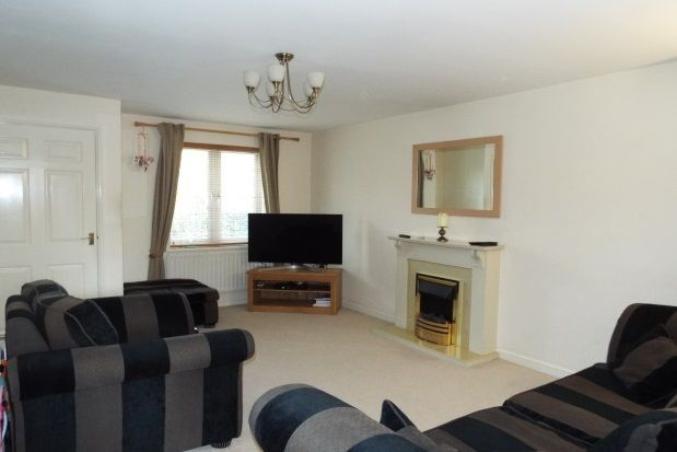 Thumbnail Property to rent in Meadowbank, Fazeley, Tamworth