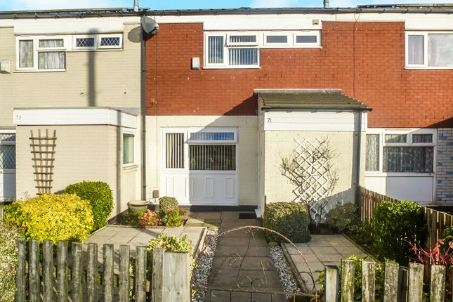 2 bed terraced house for sale in Crabtree Road, Hockley, Birmingham