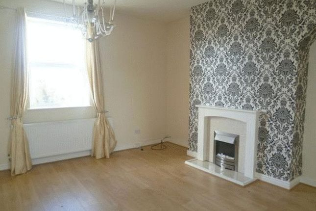 Thumbnail Flat to rent in Parkside, Wesley Street, Cwmbran