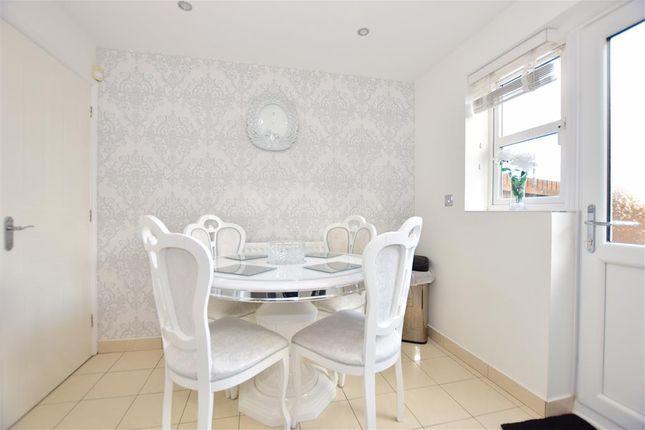 Kitchen/Diner of Lorimar Court, Sittingbourne, Kent ME10