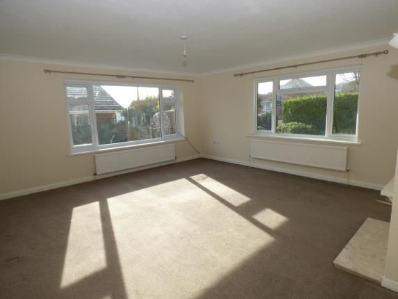 Thumbnail Bungalow for sale in Chailey Crescent, Saltdean, Brighton, East Sussex