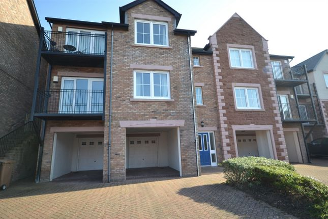 Thumbnail Flat for sale in Fairladies, St Bees, Cumbria