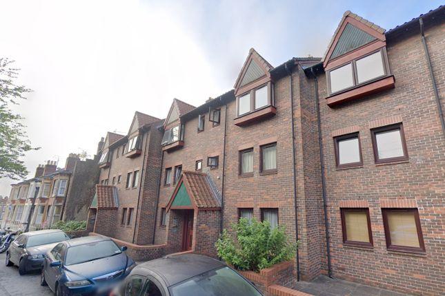 Thumbnail Flat to rent in Bridge Road, Bristol