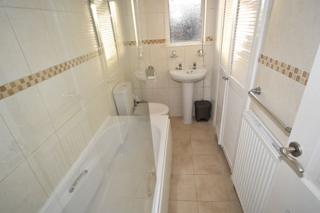 Bathroom of Grosvenor Street, Barrow-In-Furness LA14