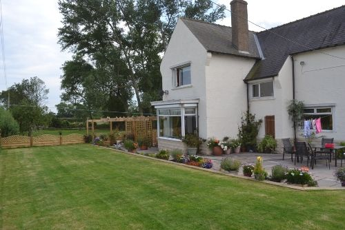 Thumbnail Detached house for sale in Darlington, Co. Durham