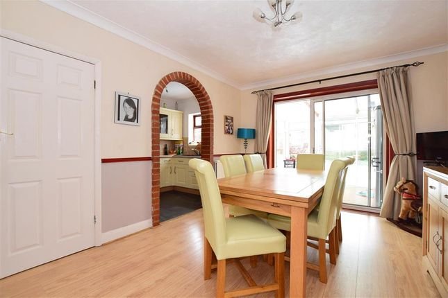 3 bed semi-detached house for sale in Mile Oak Road, Portslade, Brighton, East Sussex