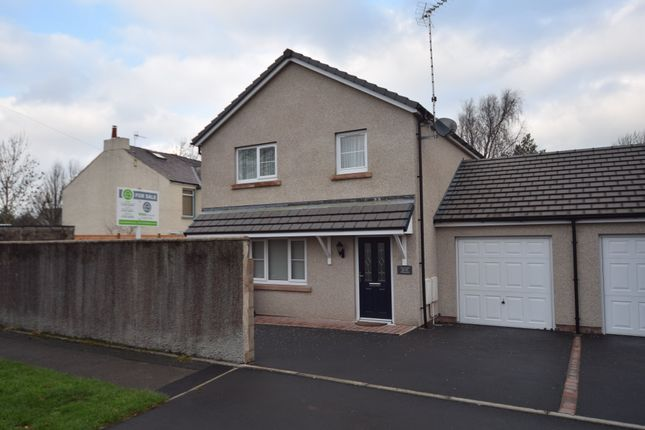 Thumbnail Semi-detached house for sale in Coronation Drive, Dalton-In-Furness