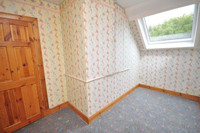 Bedroom 2 of 37 Main Street, Barrhill KA26