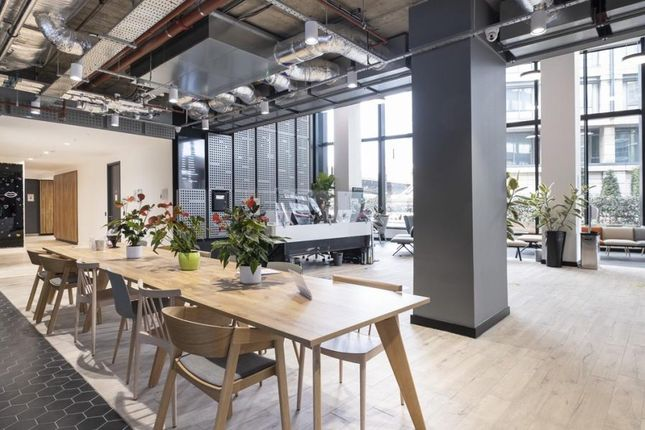 Thumbnail Office to let in Metro, Hammersmith