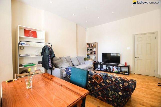 Thumbnail Flat to rent in Jerningham Road, London