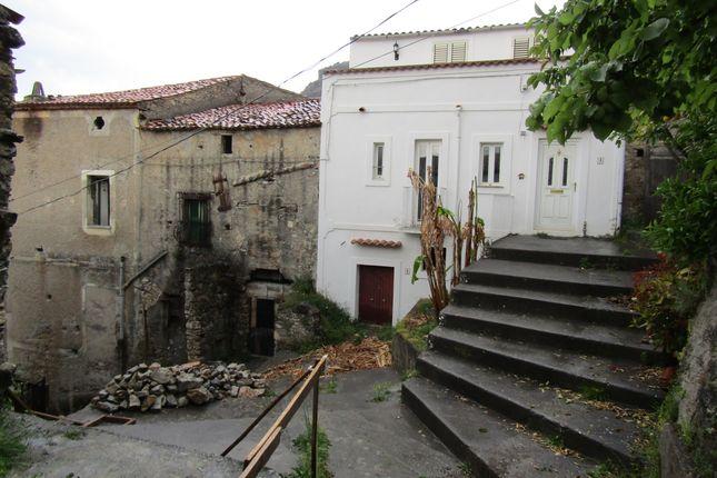 2 bed town house for sale in Centro Storico, Santa Domenica Talao, Cosenza, Calabria, Italy