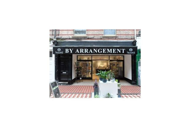 Thumbnail Retail premises to let in Westbourne Arcade 17, Westbourne