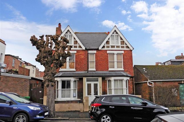 Thumbnail Detached house for sale in Coombe Road, Folkestone, Kent