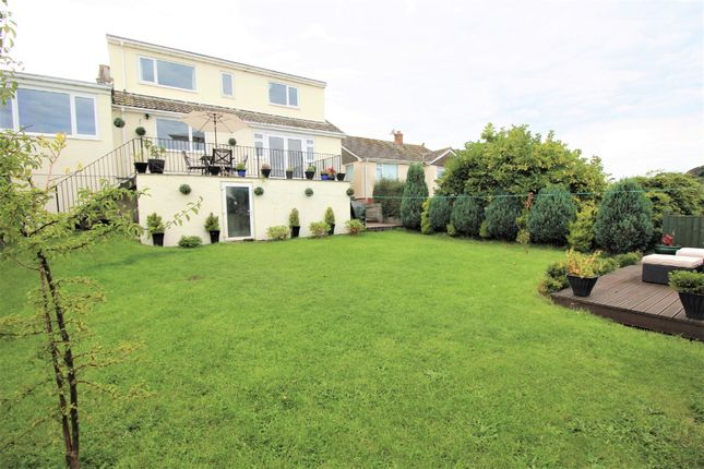 Thumbnail Detached house for sale in Leyburn Grove, Paignton