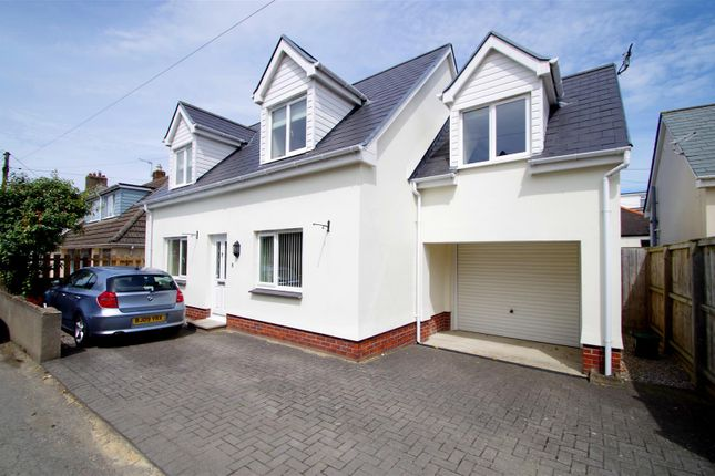 Thumbnail Detached house for sale in Wellclose Road, Braunton