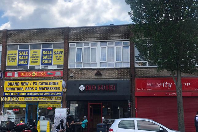 Thumbnail Retail premises for sale in Bellegrove Road, Welling
