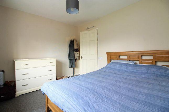 Bedroom One of Church Road, Eardisley, Hereford HR3