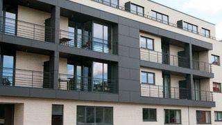 Thumbnail Block of flats for sale in Leuven, Belgium