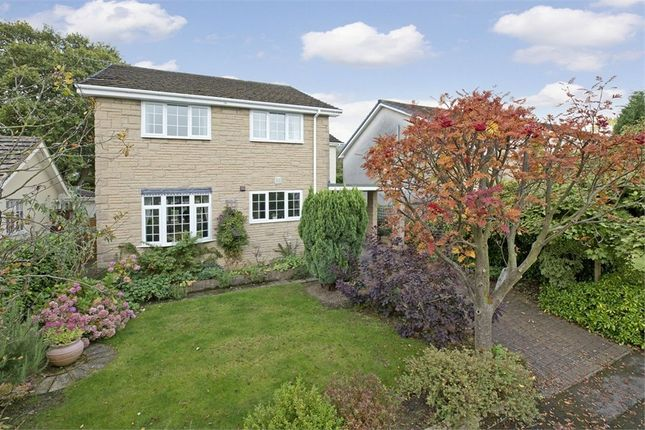 Thumbnail Detached house for sale in 3 Briery Close, Ilkley, West Yorkshire