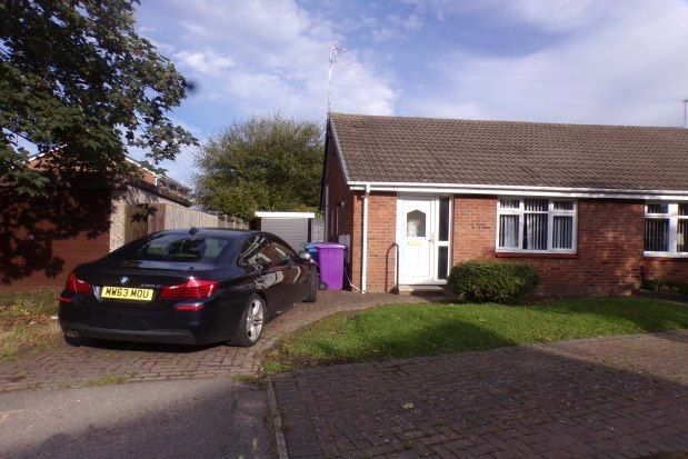 Thumbnail Bungalow to rent in Buttercup Way, Liverpool