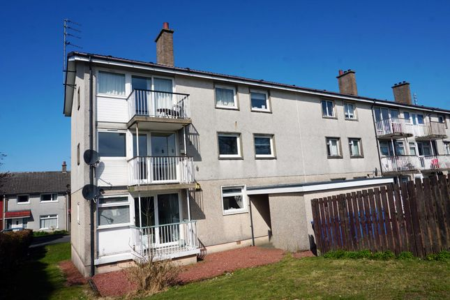 2 bed flat for sale in Columbia Way, Westwood, East Kilbride G75