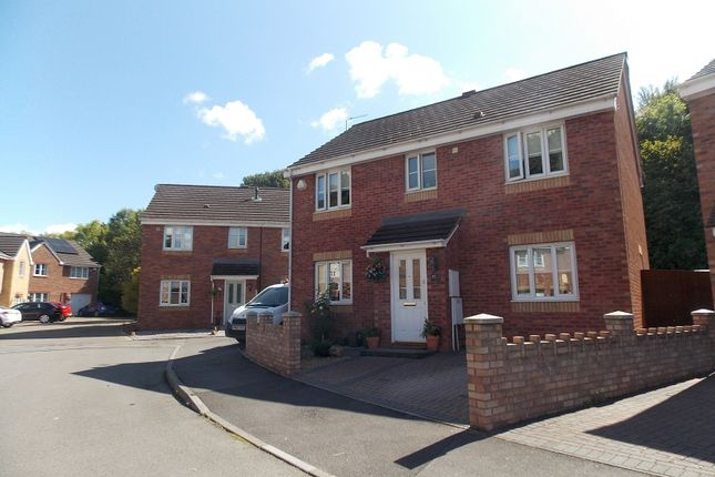 4 bed detached house for sale in St. Marys Court, Caerau, Cardiff. CF5