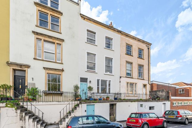 Thumbnail Terraced house for sale in Clifton Park Road, Clifton, Bristol