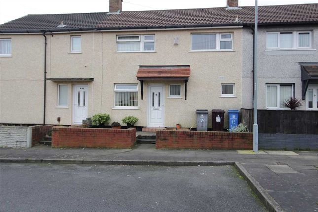 Thumbnail Terraced house for sale in Quernmore Walk, Kirkby, Liverpool