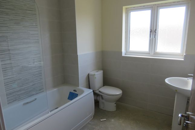 3 bedroom end terrace house for sale in Holzwickede Court, Weymouth