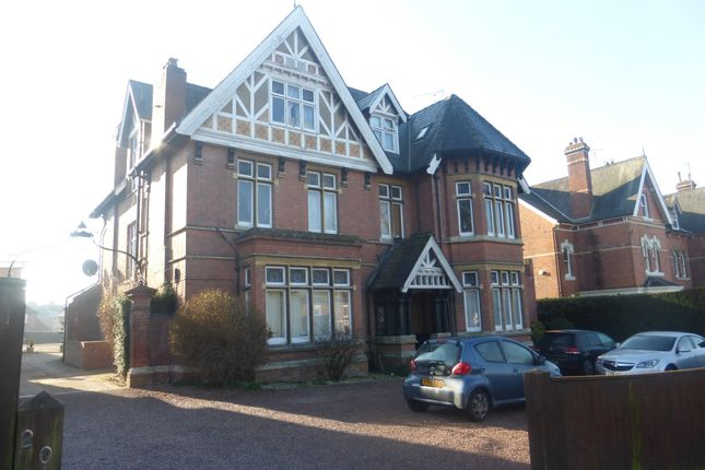 Thumbnail Studio for sale in Aylestone Hill, Hereford