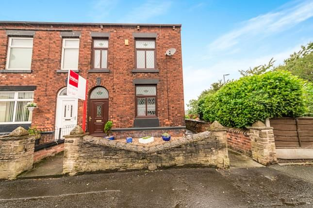 Thumbnail Semi-detached house for sale in Cheetham Hill Road, Dukinfield, Greater Manchester, United Kingom