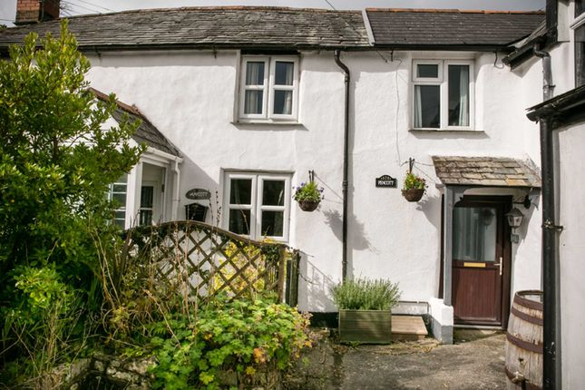 2 bed terraced house for sale in Week St. Mary, Holsworthy EX22